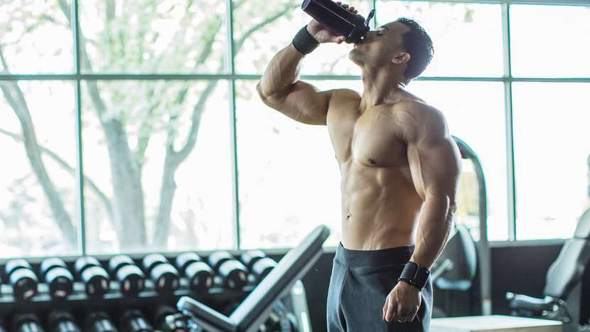 Maltodextrin and Your Workout Routine